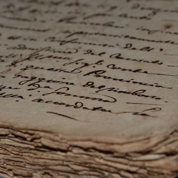 Restauro Libri e Carta